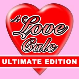 A Love Calc: Ultimate Edition