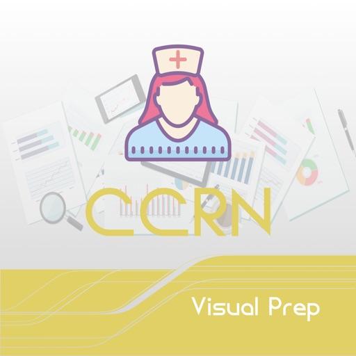 CCRN Visual Prep