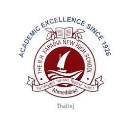 The RH Kapadia New High School