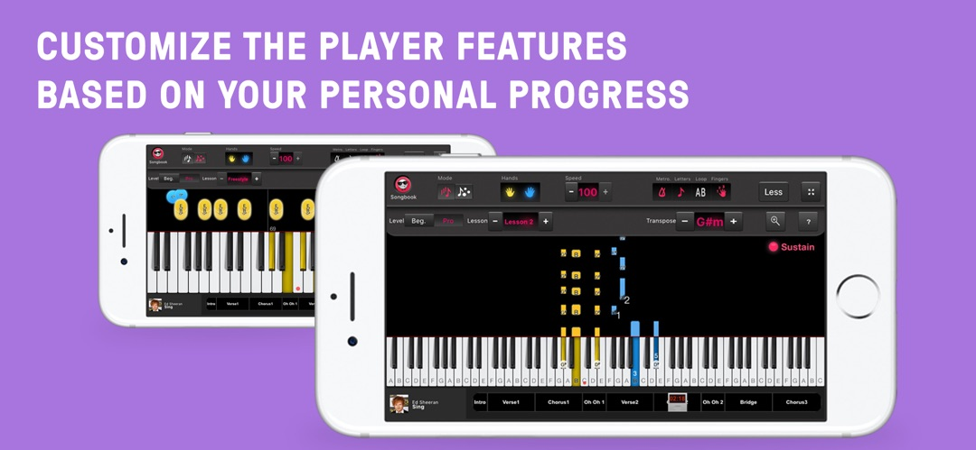 Learn Piano with OnlinePianist - Online Game Hack and Cheat