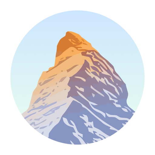 PeakVisor - Peak Names & Mountains Information