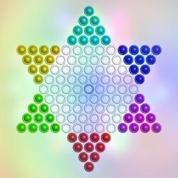 Chinese Checker (Capture Mode)