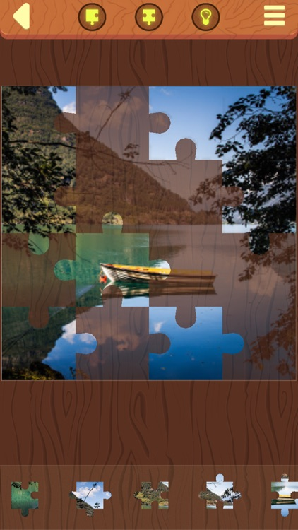 Epic Jigsaw Puzzles +