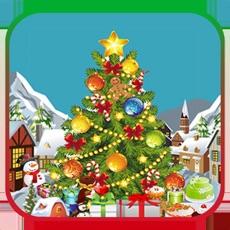 Activities of Christmas Tree Decoration 2017