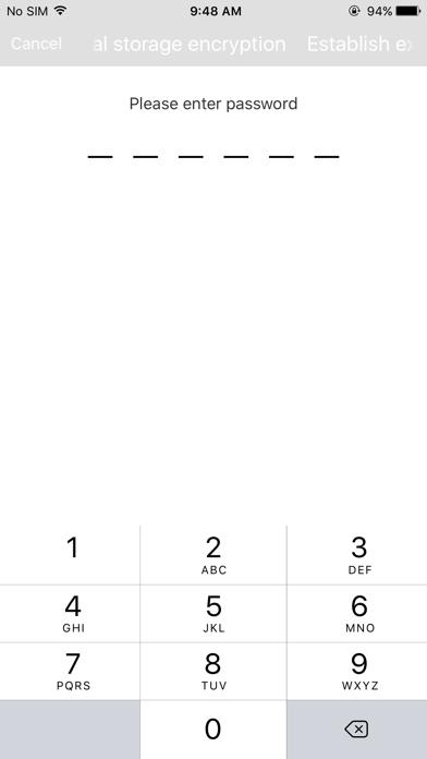 Save2Data Pro screenshot three