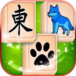 Pet Mahjong Solitaire
