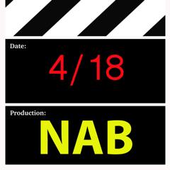 NAB Show Countdown