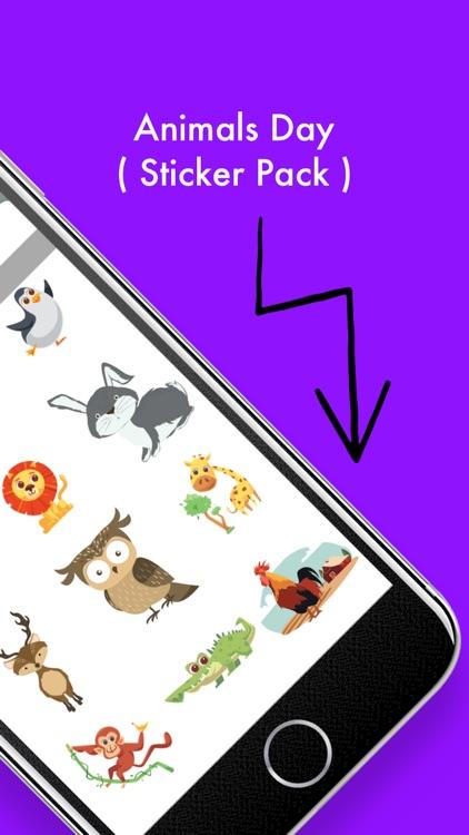 Event Stickers screenshot-7