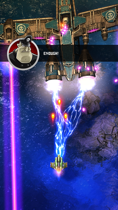 Screenshot of Sky Force 20145