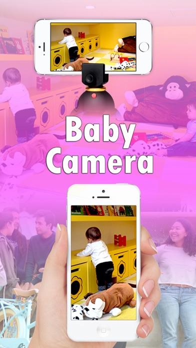 Baby Cam Sleep Monitor screenshot 4