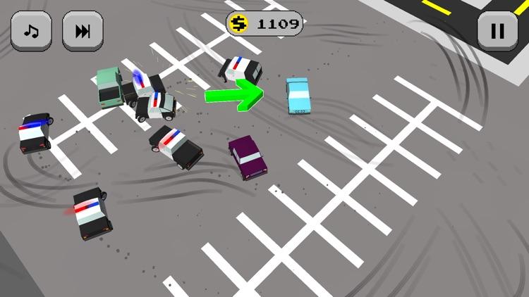 Pocket Pursuit screenshot-4