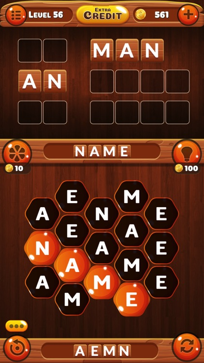 Word University - Word Connect screenshot-0