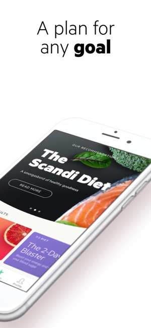 how to scan on iphone lifesum diet amp food tracker on the app 4226