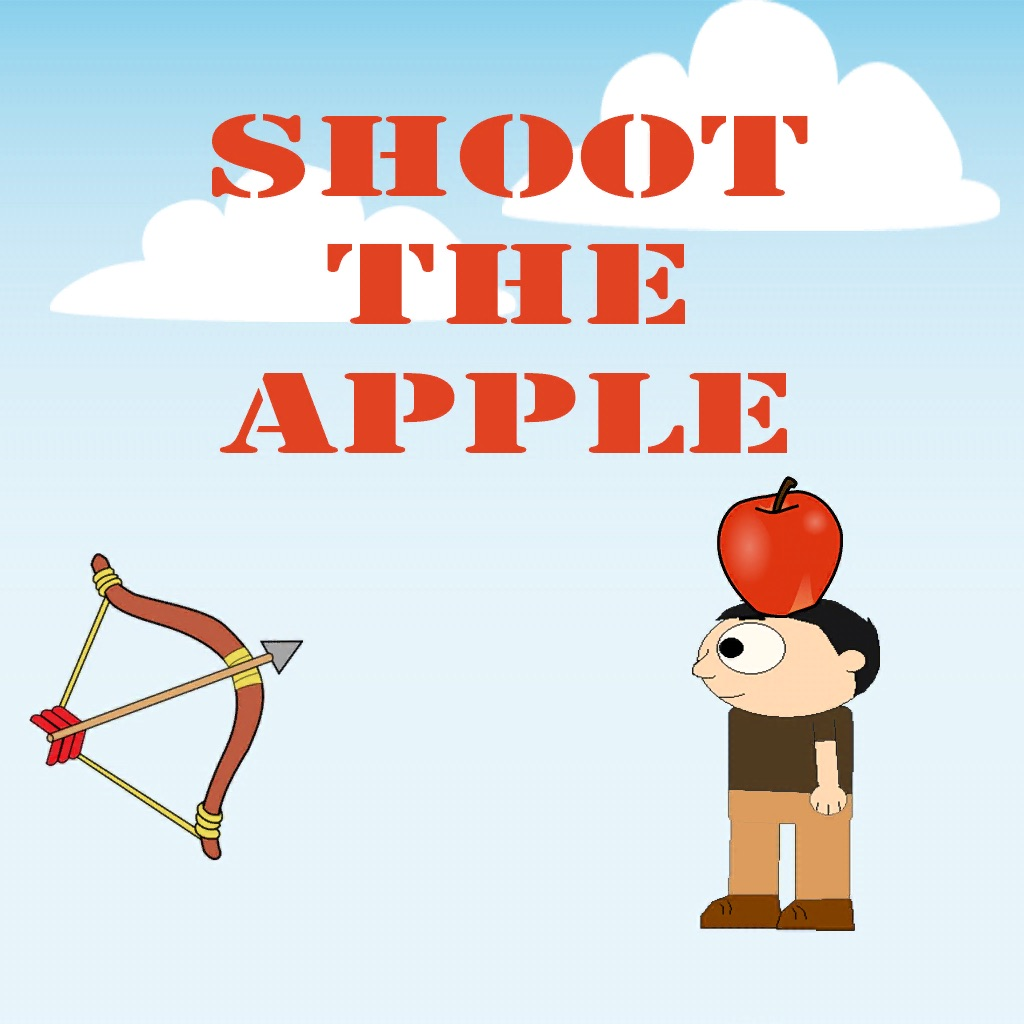 Apple Archery Game Shoot Apple hack