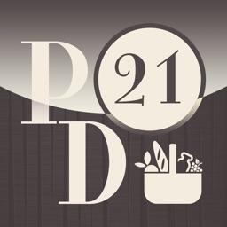 Presente Diário 21