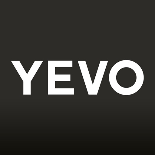 Download YEVO free for iPhone, iPod and iPad
