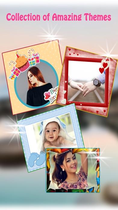 Photo Editor -Selfie Beautycam screenshot four