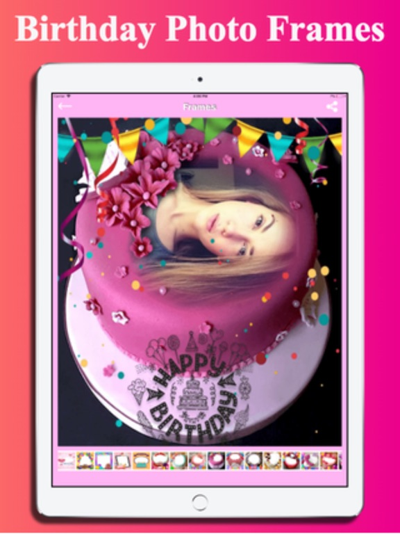 Screenshot 1 For Latest Birthday Song With Name