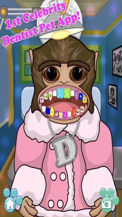 Celebrity Dentist Pets Doctor-3