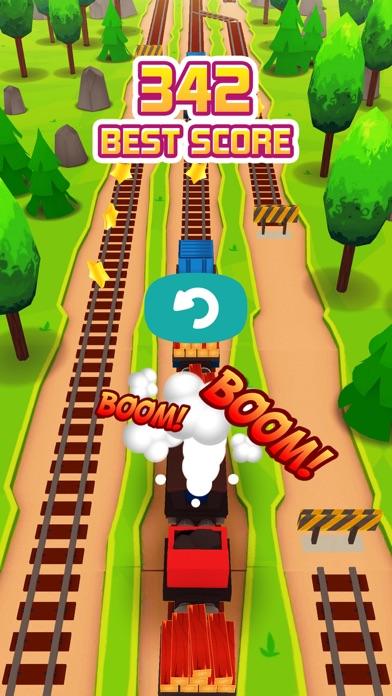 Rush Track Express screenshot 3