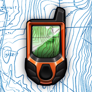 GPS Kit - Offline GPS Tracker app