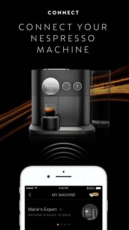 Nespresso screenshot-3