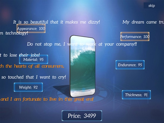 Mobile Empire screenshot 10