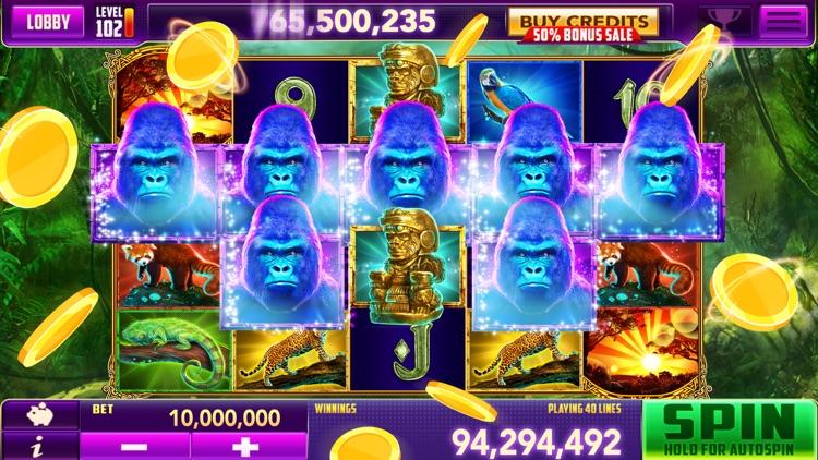 Big Bonus Slots: Vegas Casino