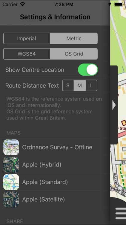 Loch Lomond Maps Offline screenshot-8