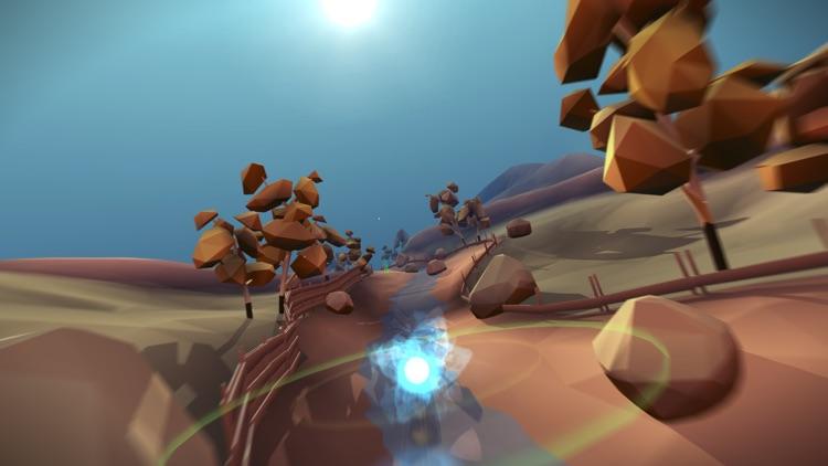 Slope Down: First Trip screenshot-4