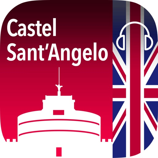 Castel Sant'Angelo - English