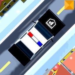 Tap Car Race Challenge