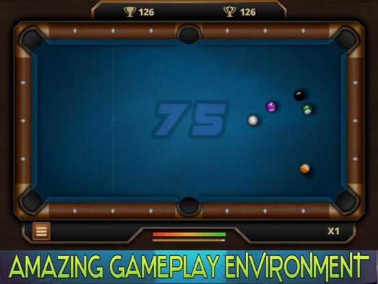 8Billiards Pool screenshot 6