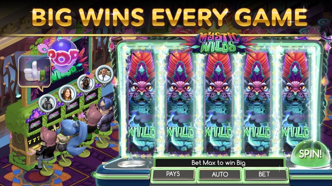 casino bonus games Casino
