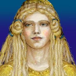 Goddess Tarot - Full version