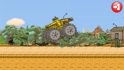 Garbage Truck: Brushy Pick Up screenshot four