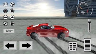Drift Simulator: Mustangのおすすめ画像4