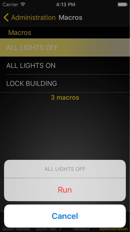 LCN-GVS Voice screenshot-3