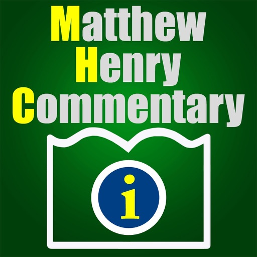 Matthew Henry Commentary