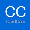 wayne lampiasi - CardCalc  artwork