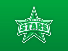 Welcome to Starmoji Stickers, the offical sticker app of the Melbourne Stars