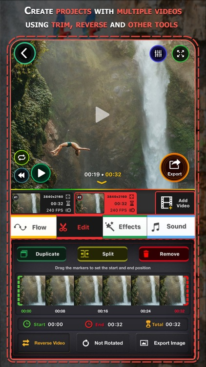 Flow Speed Control screenshot-4