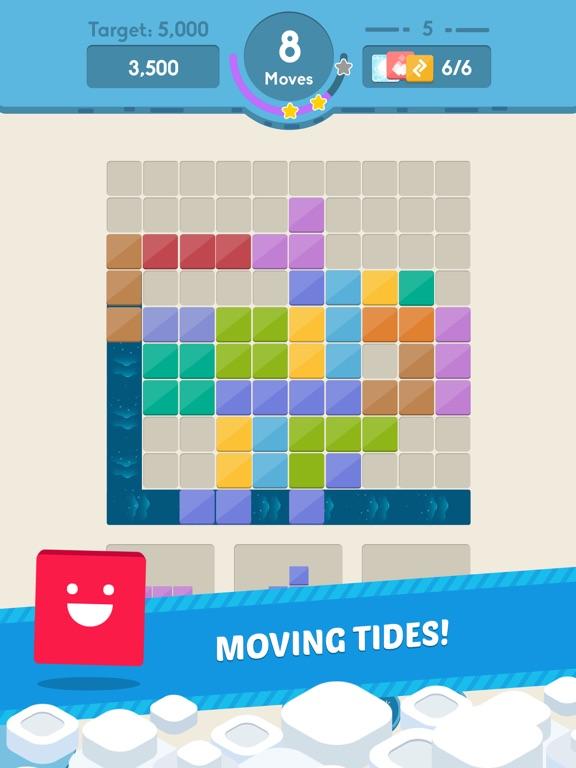 100! Block Puzzle Tentris screenshot 10
