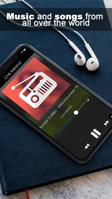 FM Radio - Radio Stations Live screenshot three