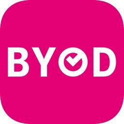 BYOD Check App