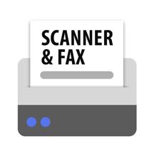 扫描仪和传真:pdf扫描仪