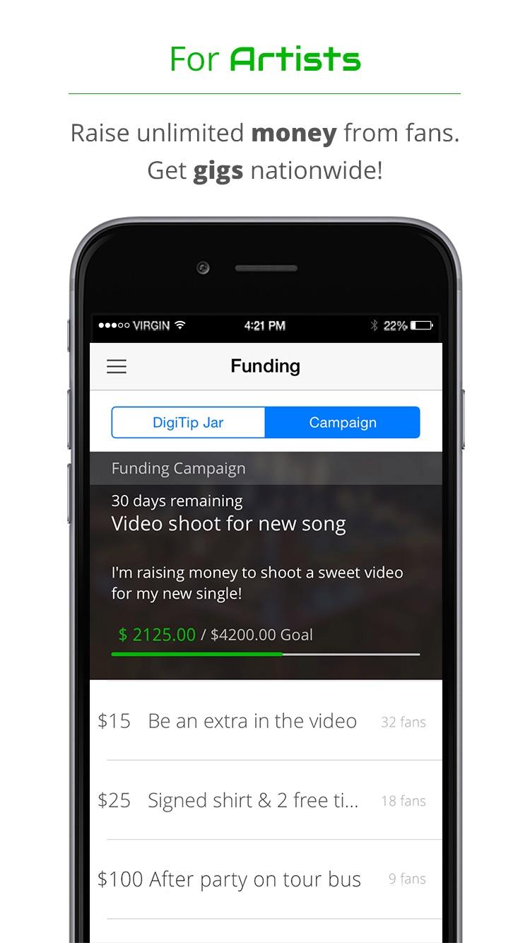 ShowSlinger Screenshot