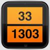 UN Nummer HD