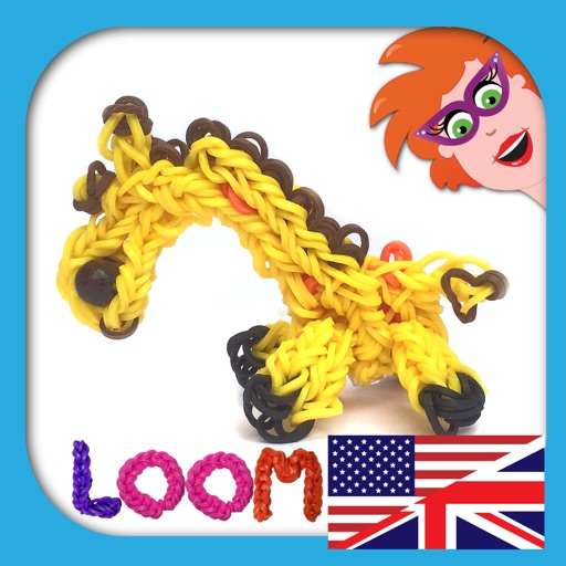 Loom for kids - learn to loom