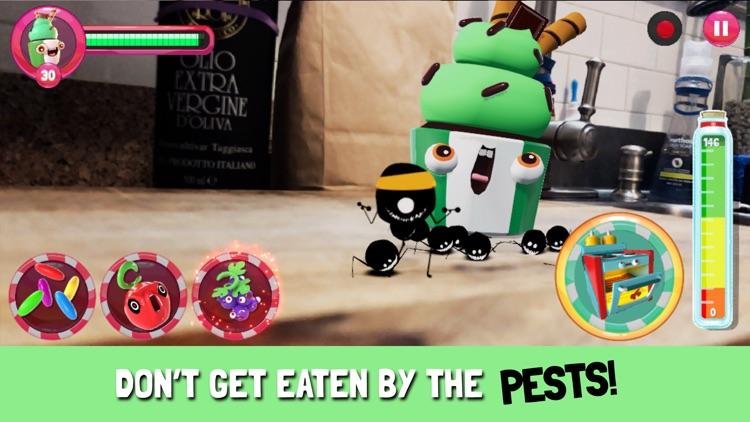 Pest: Invasion